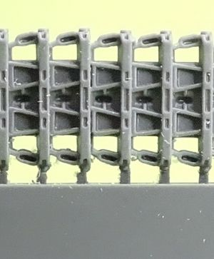 1/48 Tracks for Pz.III/IV , 40 cm, type 2